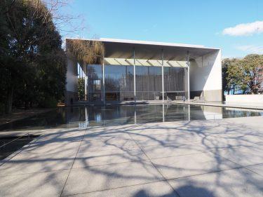 法隆寺宝物館-作品と向き合う静寂の空間-